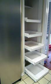 small deep pantry organization incredible deep shelves for storage best deep closet ideas on deep narrow