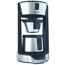 bunn replacement carafe cup thermal ht phase brew 8 home brewer coffee pot parts