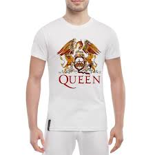 <b>Футболка Queen</b> - купить одежду Квин: толстовки, свитшоты ...