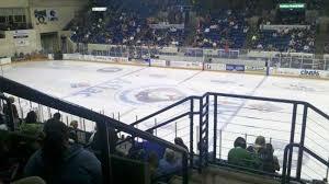 Hockey Photos At Columbus Civic Center