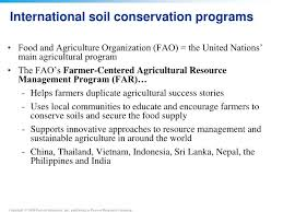 essay on soil conservation soil conservation essay