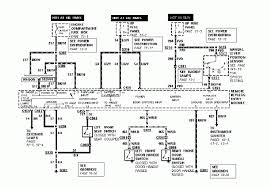 ford taurus wiring diagram ford wiring diagrams online