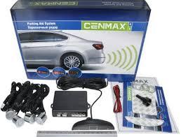 <b>Cenmax PS</b>-<b>4.1</b> – хороший <b>парктроник</b> за небольшие деньги.