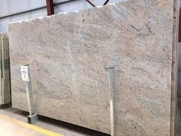 Ivory Brown Granite lamont stone 7566 by uwakikaiketsu.us