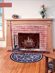 fireplace mantel plans