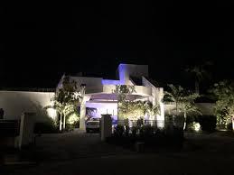 Landscape Lighting Miami Home Illumination Fl