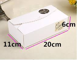 Blank Boxes To Decorate 100100100cm White baking cake box blank white paper gift box for 85