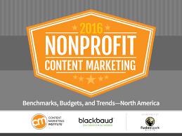 Nonprofit Organization Research Paper