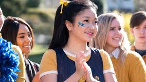 Lana condor (born may 11, 1997) is an american actress that portrays saya kuroki in the syfy adaptation series deadly class. Lana Condor Posted A How To Become Lara Jean Guide Teen Vogue