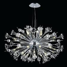best way to clean crystal chandelier homemade solution