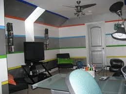 Computer Bedroom Painting Home Design Ideas Interesting Computer Bedroom Decor Design