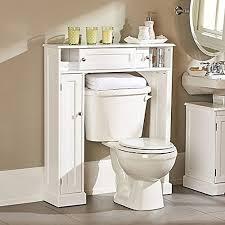 bathroom storage over toilet. Over-Toilet-Cabinet Bathroom Storage Over Toilet E