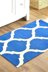 cotton flat woven rug flat weave area rugs woven cotton rug blue handmade contemporary flat weave area rugs