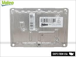 new valeo oem hid xenon ballast igniter audi volvo xc s s 1 x new lad5gl ballast 1 x rubber seal 6 x mounting screws