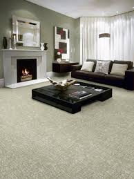 12 ideas on how to integrate a carpet in the living room