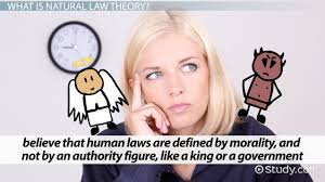 natural law theory definition ethics examples video lesson natural law theory definition ethics examples video lesson transcript com