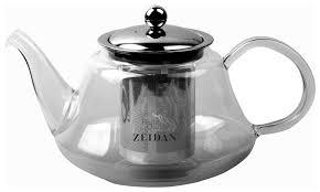 <b>Заварочные чайники Zeidan</b> - купить <b>заварочный чайник Зейдан</b> ...