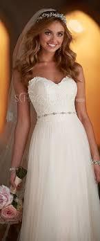 25+ süße Hochzeitskleid empire Ideen auf Pinterest | Wedding dress ...