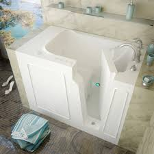 mesmerizing simple door walk in tub with adorable faucet and charming tile flooring rebath costs
