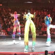 Explicit Universoul Circus Seating Chart Newark Nj 2019