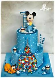 1842 Best Mickey Mouse Minnie Mouse Cakes Images In 2019