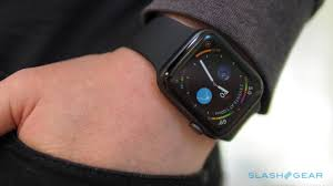 Apple Watch Series 5 Battery Life Is The Real Deal Slashgear