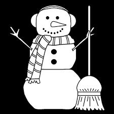 Snowman clipart watercolor christmas clipart snowman art | etsy. Free Cute Snowman Clipart Black And White Snowman Clipart Christmas Tree Clipart Cute Snowman