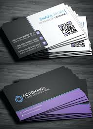 Free Personal Cards Nice Company Card A Business Calling Psd Template Personal