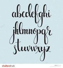 best 20 calligraphy fonts ideas