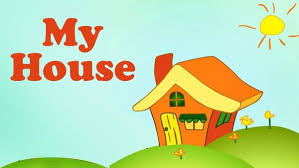 my house essay in english class