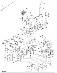 John deere parts diagrams john deere dual scv w