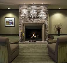 fireplace sofa and fabric