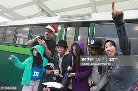 Steve Team John Rhodes, Kathryn Rhodes, 9; Yuji Wong, 5; Harry Wong,...  News Photo - Getty Images