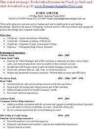 detention officer resume httpwwwresumecareerinfodetention officer resume 10  resume career termplate free pinterest resume - Bank Teller