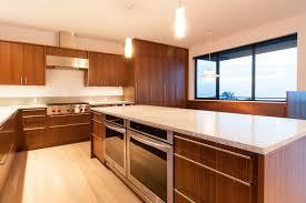 Modern Kitchen Cabinet Pulls Walnut Kitchen Cabinets Modern Design Porter