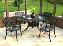Furniture White Outdoor Table By Ebay Patio For Brilliant