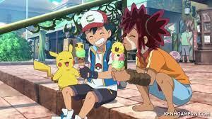 Pokemon chuẩn bị cho lễ kỉ niệm 25 năm diễn ra trong năm 2021 - TIN GAME  MỚI - Trang Tin Tức Game Toàn Cầu