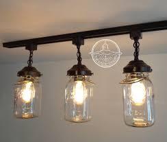 mason jar track lighting. Like This Item? Mason Jar Track Lighting