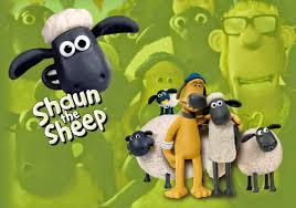 Chú cừu Shaun trên màn ảnh rộng