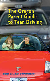 Oregon teen driving restrictions