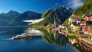 Slovaquie, hongrie, republique tchèque, slovénie, croatie et serbie. Partir Visiter L Autriche Tous Nos Conseils Aux Voyageurs