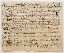 Some say there are as few as four or five, while others contend that there are as many. Musical Notation Description Systems Note Symbols Britannica