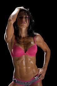 Carla Sizemore | Beautiful Muscle Girls