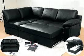 medium size of corner lounge suite with sofa bed nz monroe black to enlarge leather