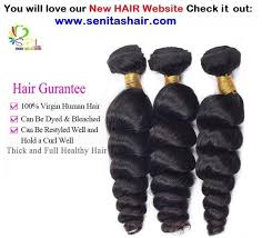 <b>HOT SALE 100</b>% PERUVIAN HAIR LOOSEWAVE ...
