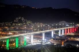 Genova San Giorgio, com'è il ponte progettato da Renzo Piano - Metasociale