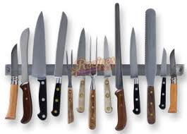 Types Of Kitchen Knives Stock Vector  Image 71951048Types Of Kitchen Knives