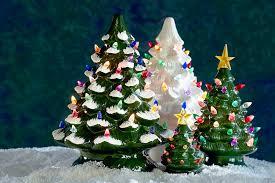 Ceramic Christmas Tree With Bird Lights Where To Find A Ceramic Christmas Tree The New York Times