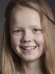 Tabitha Kirk, Child Actor, Suffolk, UK
