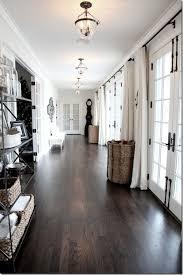 wood flooring ideas. Interesting Ideas Dark Hardwood Floors For An Entryway To Make It Look Luxurious For Wood Flooring Ideas D